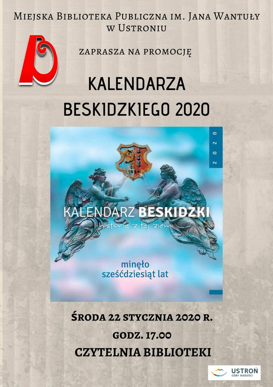 kalendarz 22.01.2020