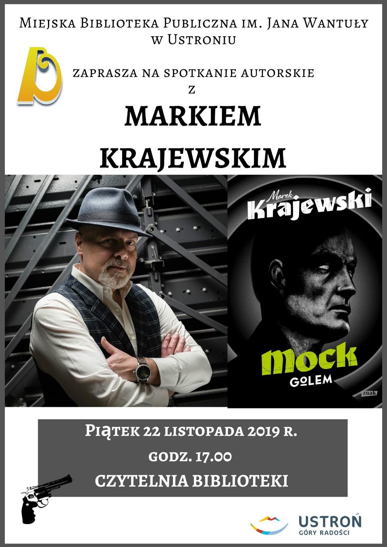 krajewski 22 listopada 17.00