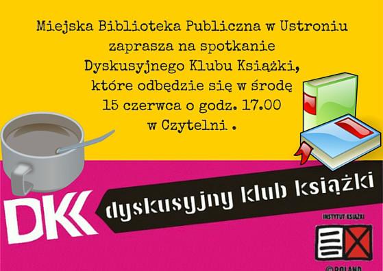 Zaproszenie naq spotkanie DKK