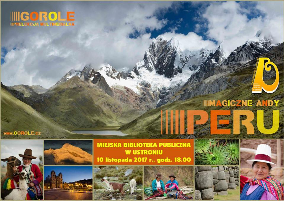 Grupa Gorole- Peru - 10.11.2017