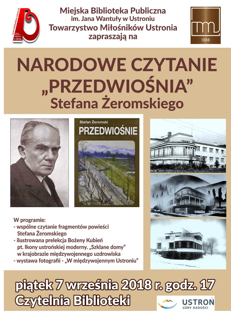 narodowe czytanie 7 września