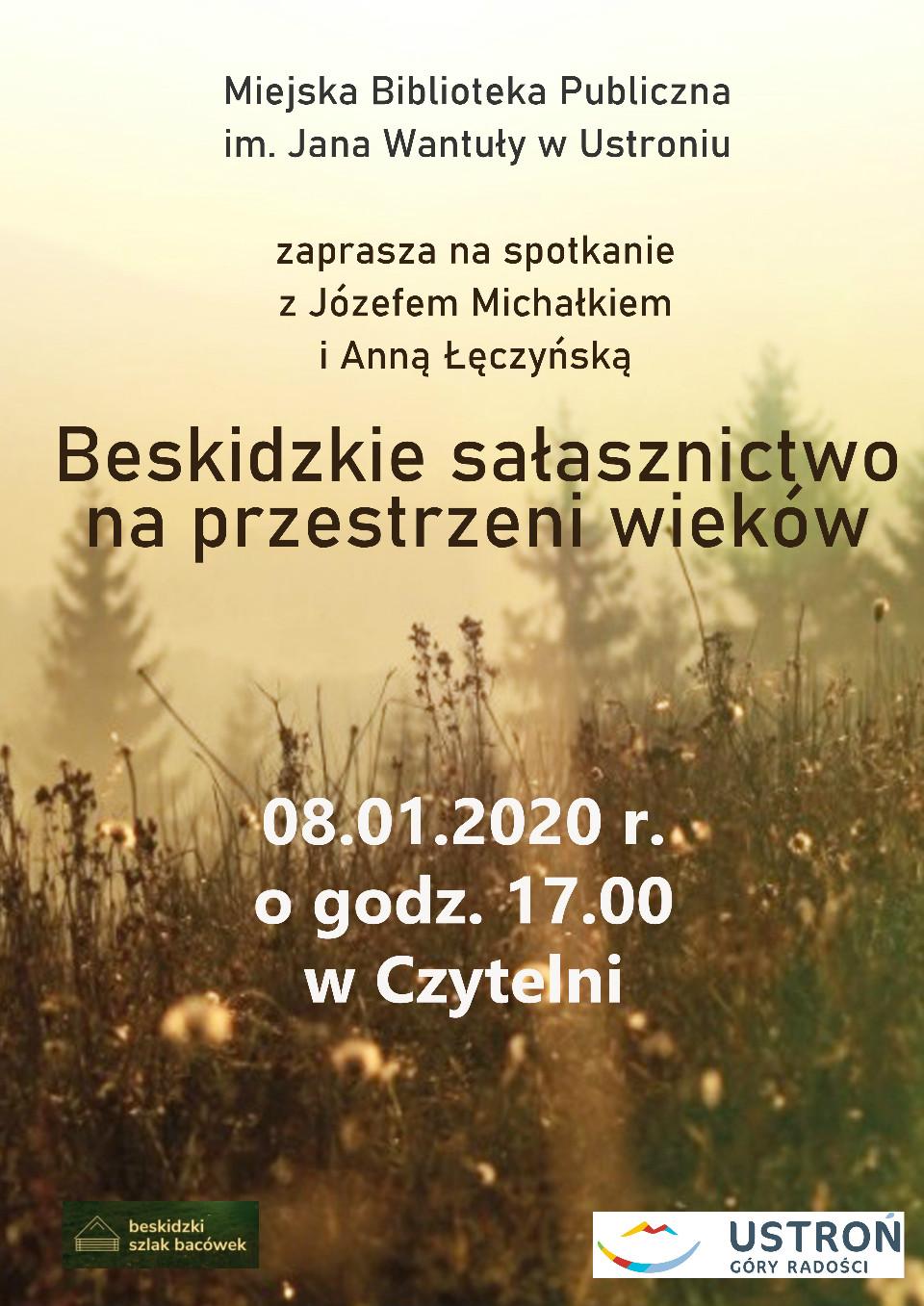 spotkanie michałek 08.01.2020